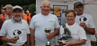 Saint-Armel(56): Un tournoi solidaire de boules bretonnes