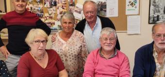 Rennes(35): Assemblée Générale au club de boules bretonnes