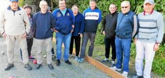 Carhaix(29): La boule bretonne carhaisienne a repris ses activités le lundi après-midi